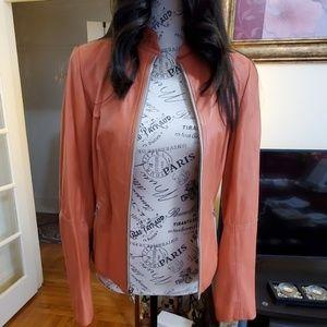 Taheri Leather Jacket
